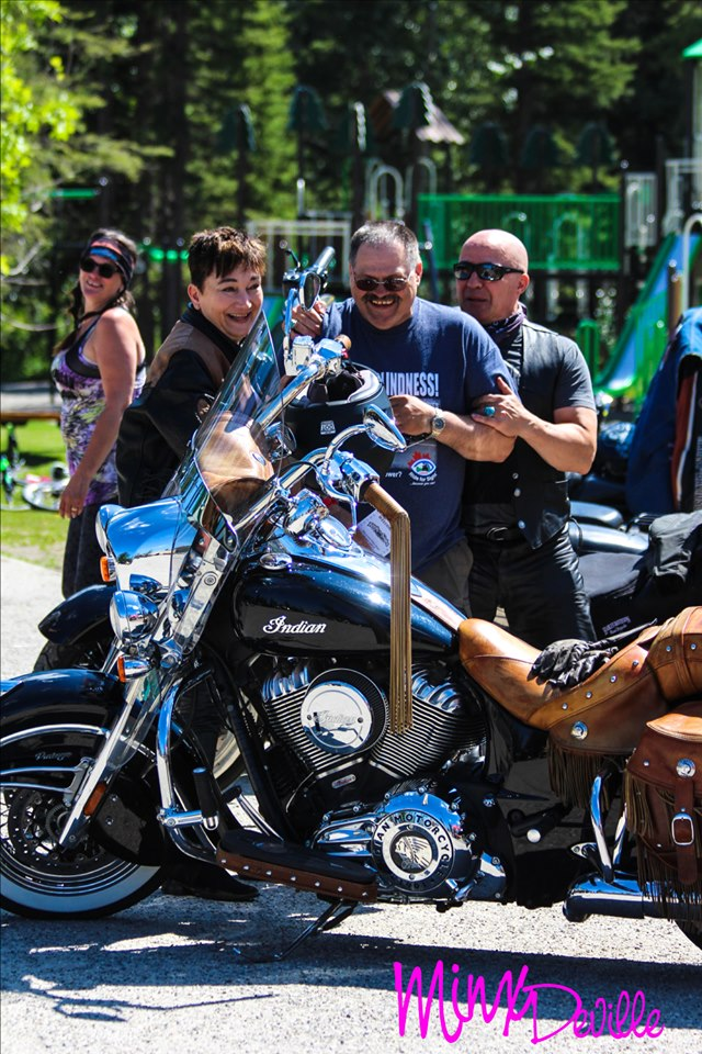 19 AB Rider Cliff Lastiwika