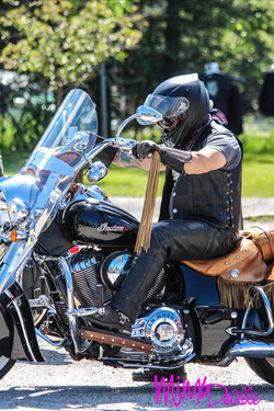 Ride for Sight Southern Alberta