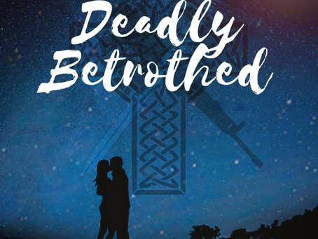 Deadly Betrothed