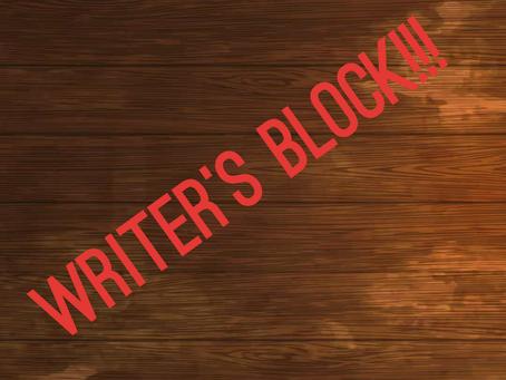 Writer Block!