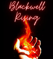Blackwell Released!