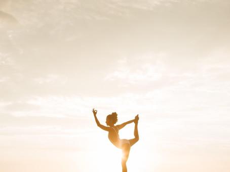 Pourquoi avoir une pratique physique quotidienne est important?