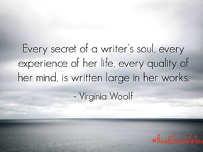 Writer Inspiration