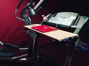 My Writer Treadmill Desk