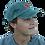 Thumbnail: Faded Green Dad Hat