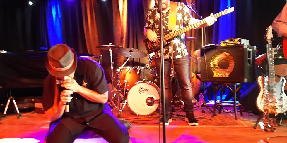 Dov Hammer & The Allstars at Bella Ciao, Risho LeTzion