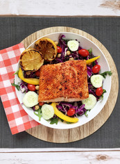 Perfect-Every-Time Salmon