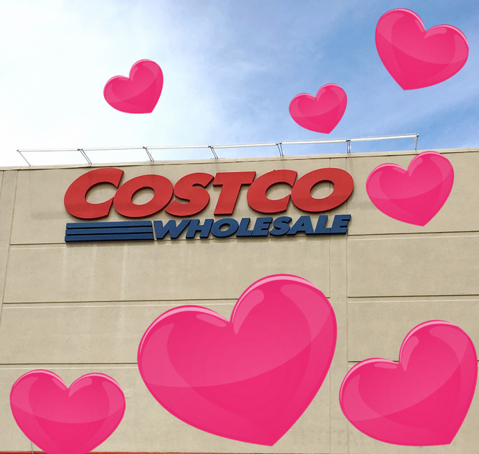 My Life My Shopping List: COSTCO