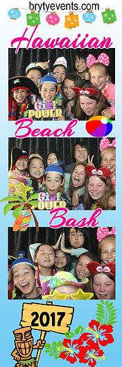 Hawaiian_Bryty Events_Photo Booth