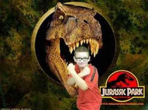 dinosaur party rentals
