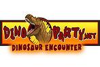 dinosaur party rental