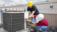 Commercial Air Conditioning in NYC