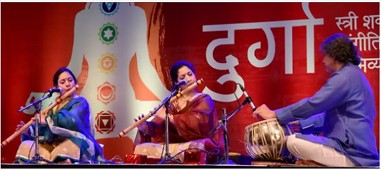 Music Therapy in India