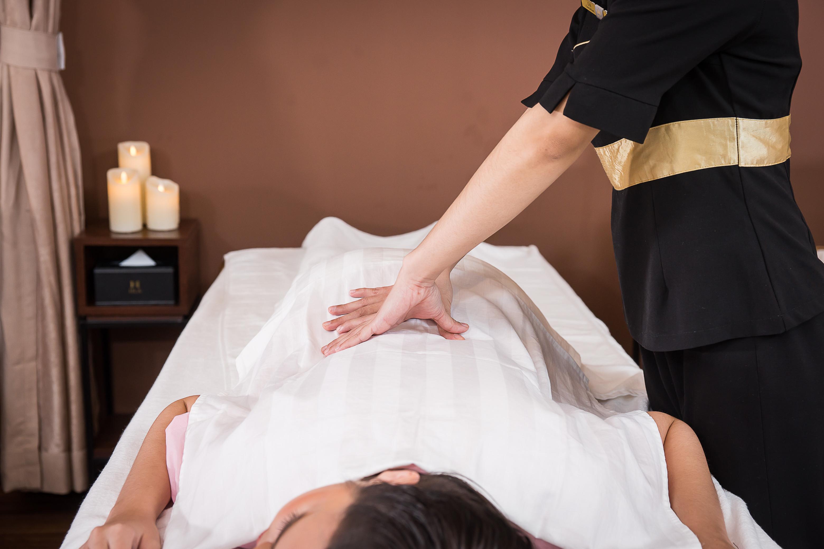 HLA BODY BALANCE TREATMENT