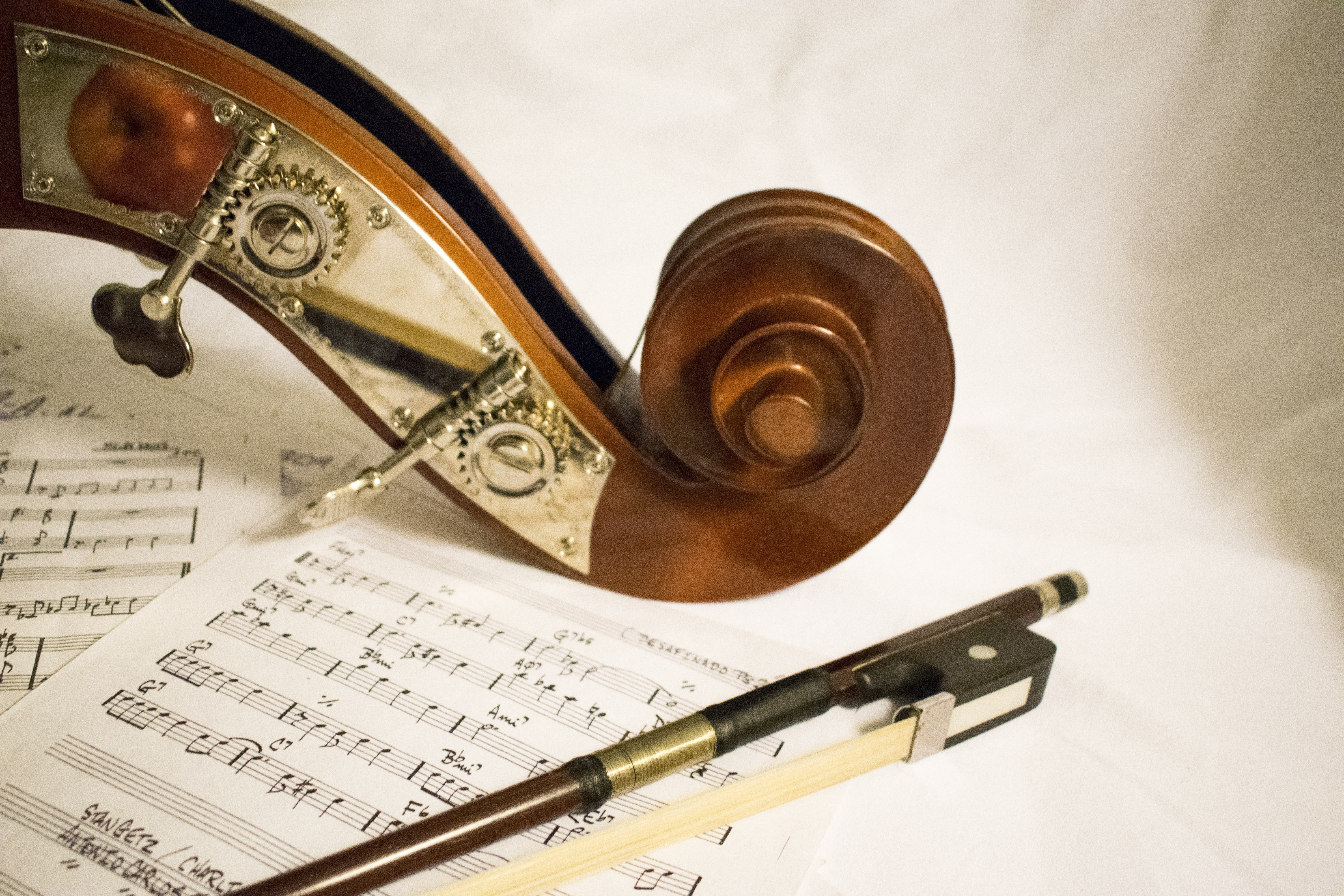 Counselling with personalized music