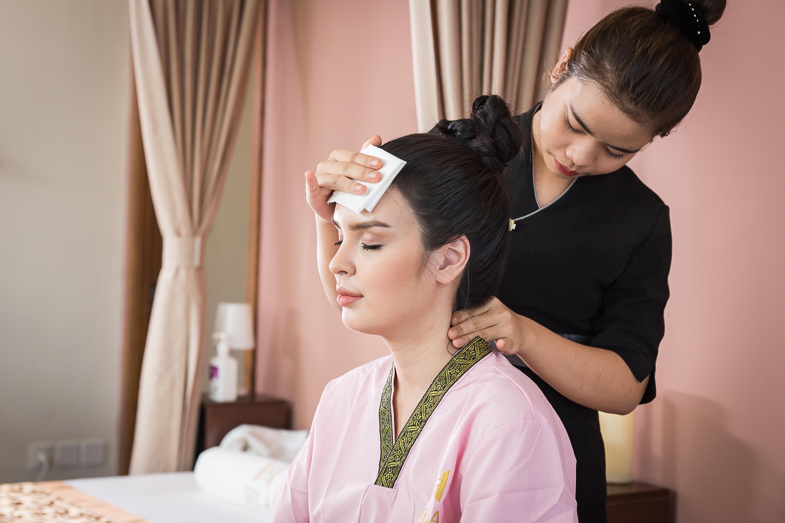 HLA EAR & HEAD TREATMENT