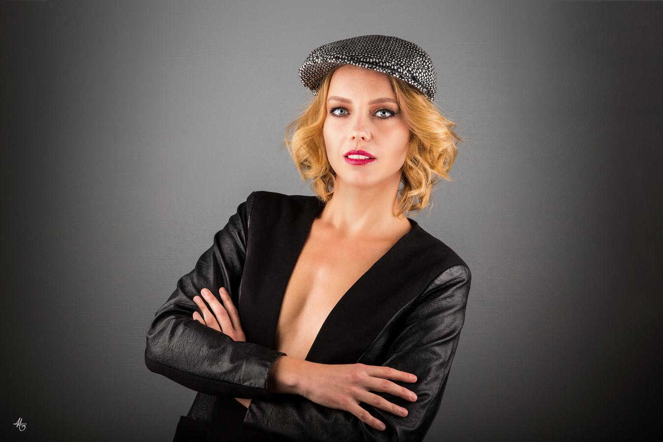 Chapeau femme 6