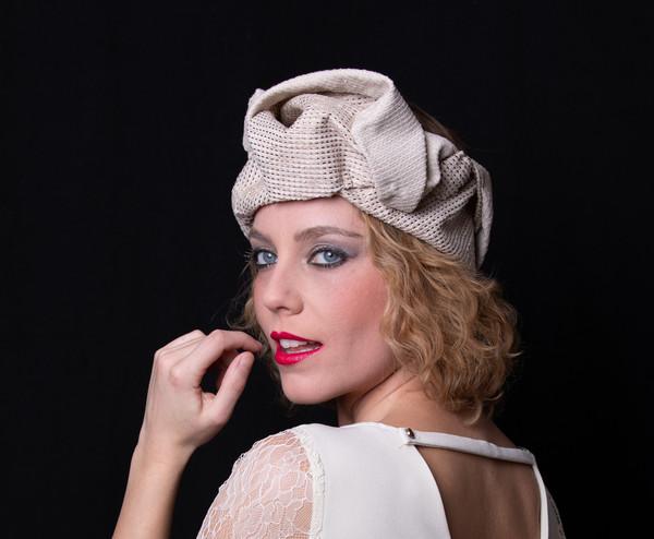 Chapeau femme 15