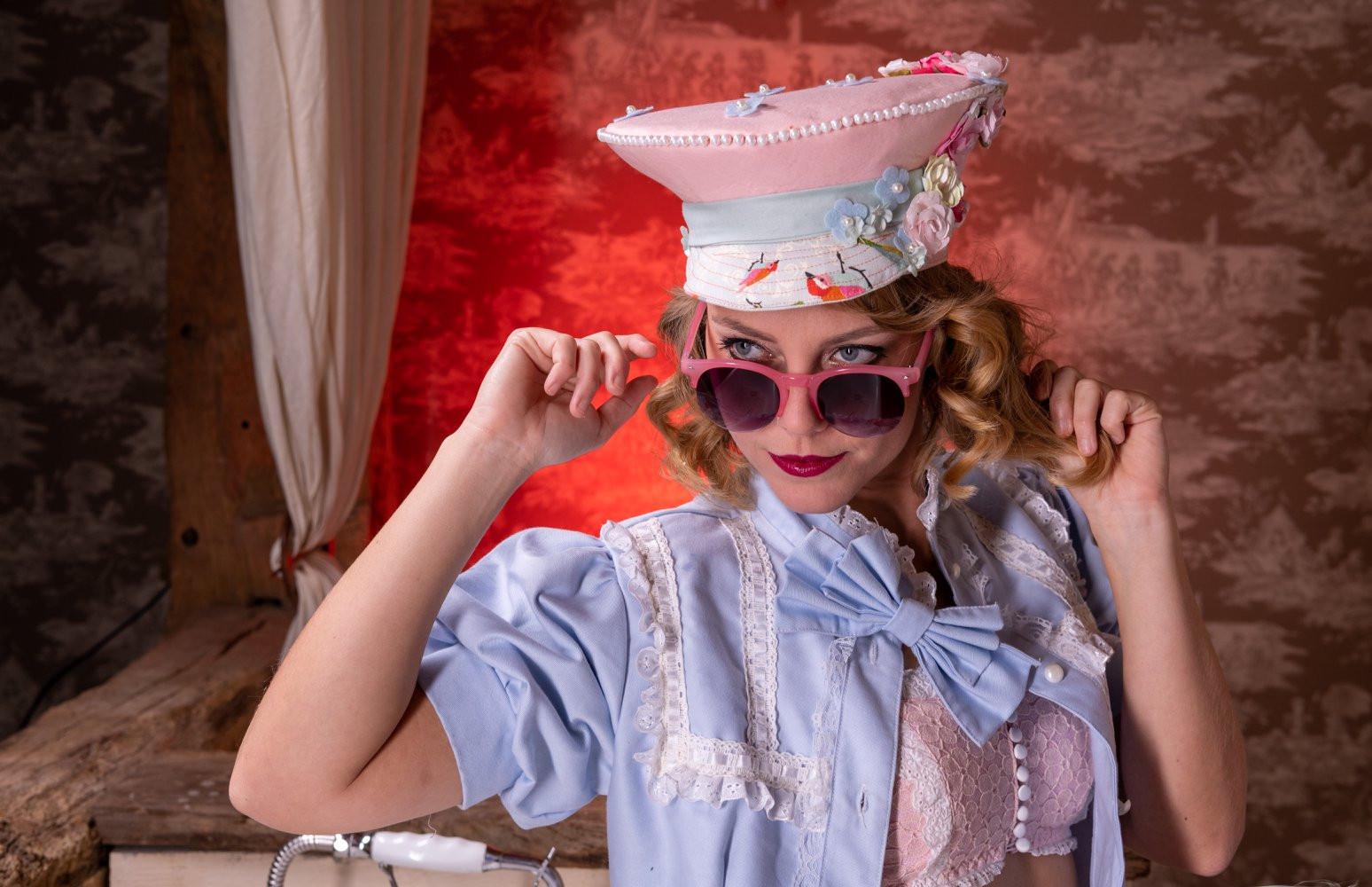 Chapeau Femme 7