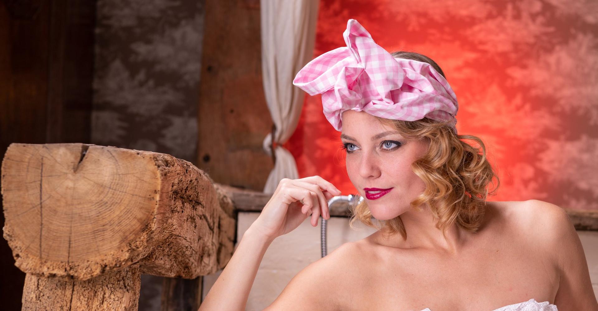 Chapeau femme 16