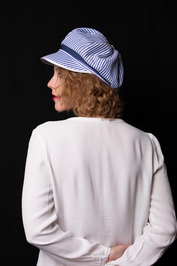 Chapeau femme 5