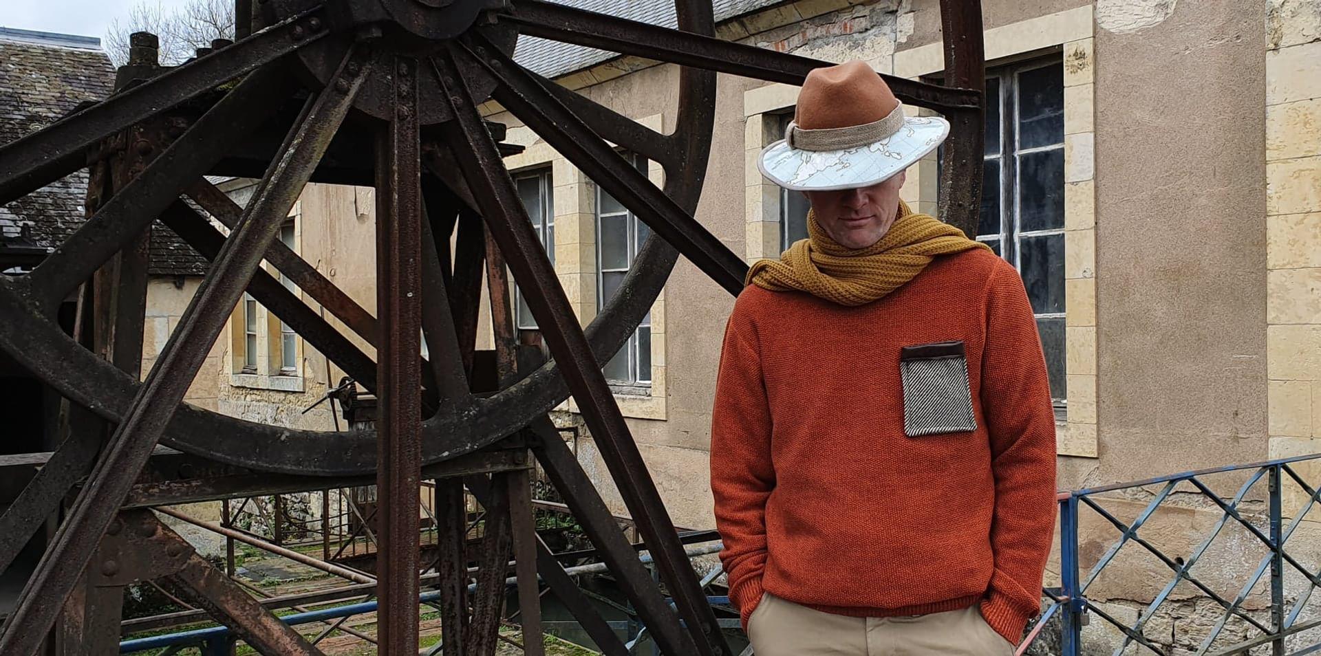 Chapeau Homme 2