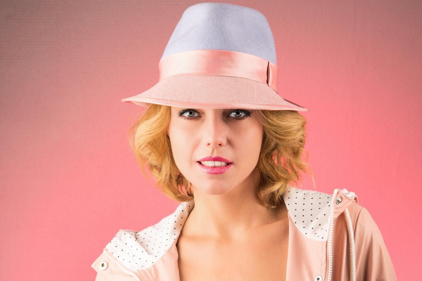 Chapeau femme 4