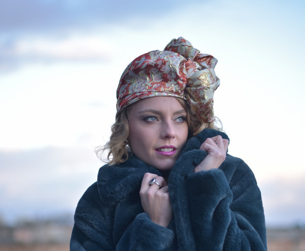 Chapeau femme 12