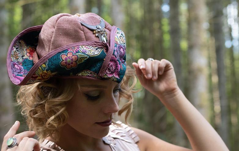 Chapeau femme 29