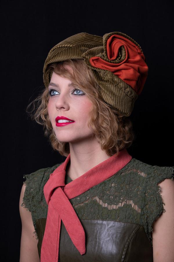 Chapeau femme 14