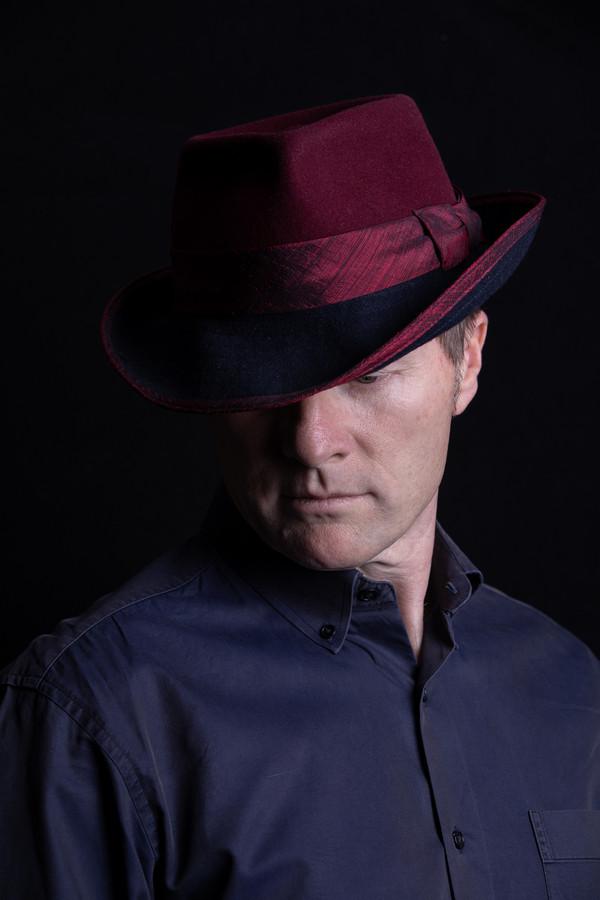 Chapeau Homme 1