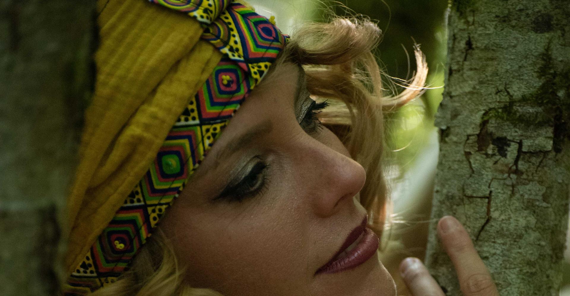 Chapeau femme 27