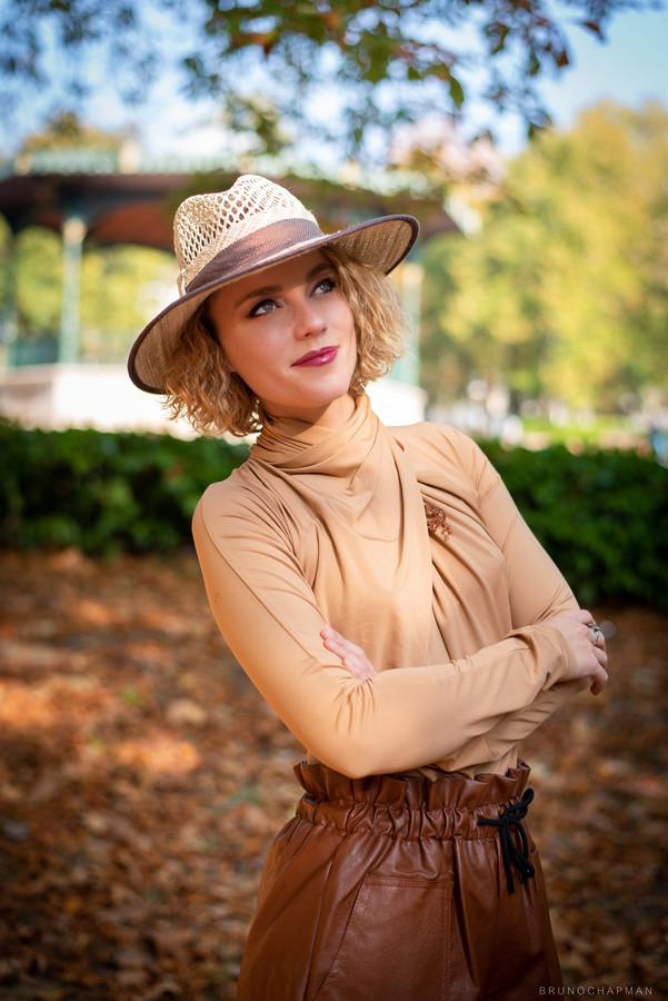 Chapeau femme 3