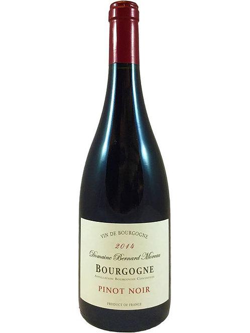 Moreau Bourgogne Pinot Noir