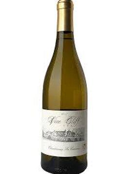 Vine Cliff Napa Chardonnay