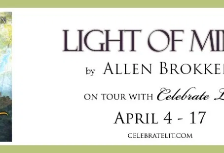 The Light of Mine Tour Begins Today