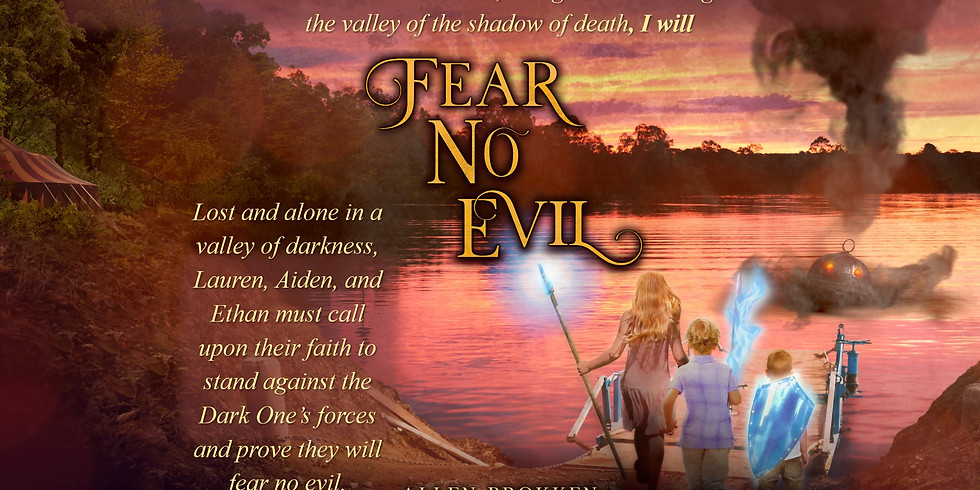 Fear No Evil Release Date