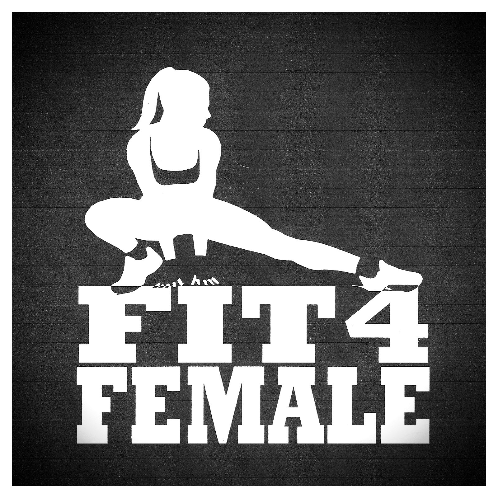 Fit 4 Female