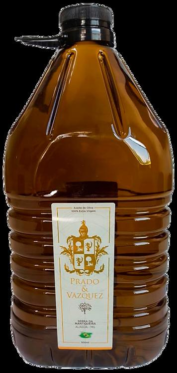 Galão de Azeite Blend - 5000ml