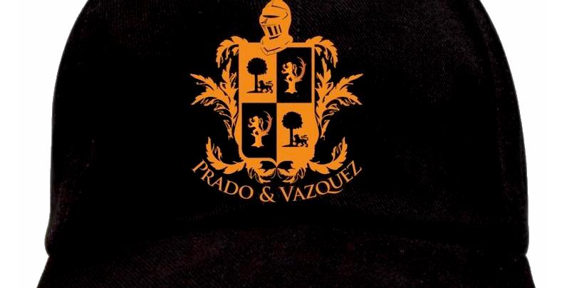 Boné Prado&Vazquez