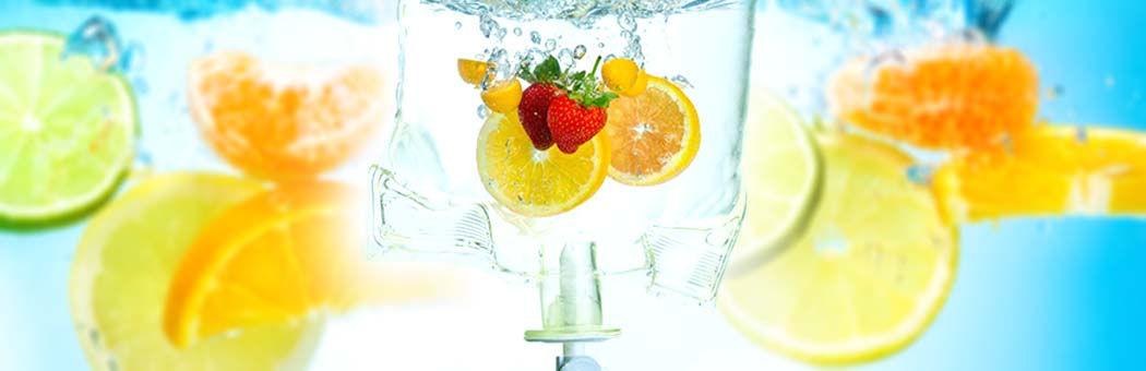 iDrip Myer's Cocktail