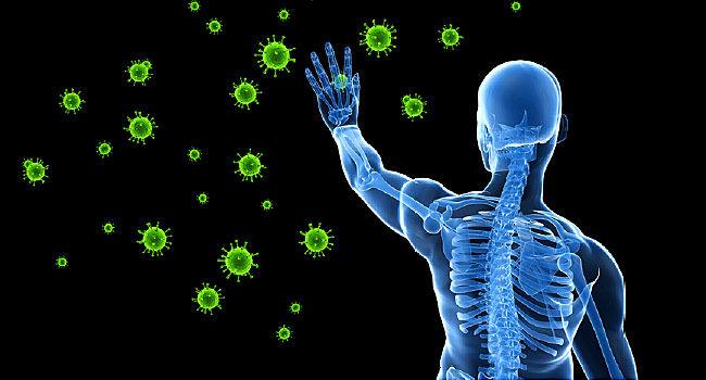 iDrip Immunity