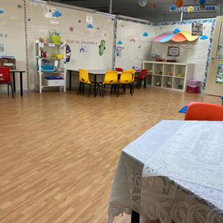 K1 Classroom