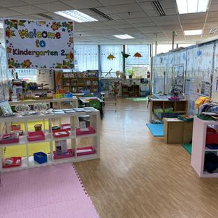 K2 Classroom