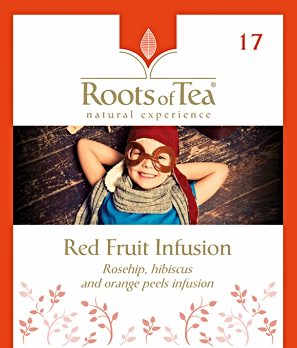 17-Red Fruit Infusion