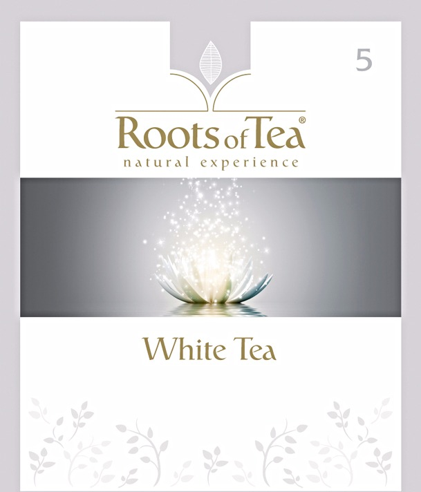 5-White Tea