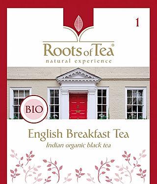 Roots of Tea - 01-English Breakfast Tea