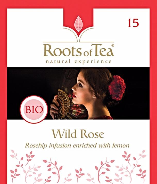 15-Wild Rose BIO