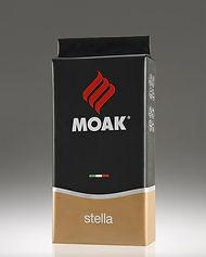 Caffè Moak, Stella, espresso
