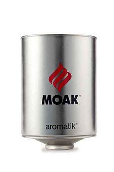 Caffè Moak, Aromatik, espresso